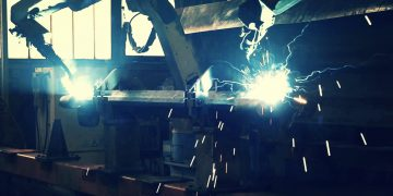 Composition and welding